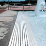 Swimming Pool Gutters Thumbnail 1