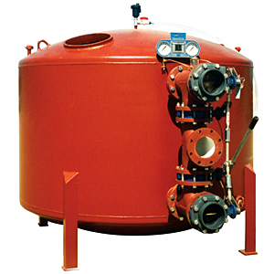 Hi-Rate Sand Filter Main Pic